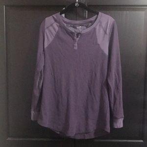 Eddie Bauer Long Sleeve T-Shirt